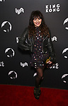 """Frances Ruffelle attends the Broadway Opening Night of """"King Kong - Alive On Broadway"""" at the Broadway Theater on November 8, 2018 in New York City."""