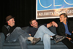Adam Reist - Daniel Cosgrove - Grant Aleksander at So Long Springfield event brought out Guiding Light Actors as they  came to see fans at the Hyatt Regency in Pittsburgh, PA. for Q & A, acting scenes between actors and fans, and entertainment (singing) by GL finest during the weekend of October 24 and 25, 2009. (Photo by Sue Coflin/Max Photos)
