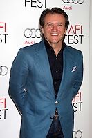 HOLLYWOOD, CA - NOVEMBER 08: Robert Herjavec at the 'Lincoln' premiere during the 2012 AFI FEST at Grauman's Chinese Theatre on November 8, 2012 in Hollywood, California. Credit: mpi21/MediaPunch Inc. /NortePhoto