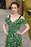 Cariad Lloyd arriving for the BAFTA Craft Awards 2018 at The Brewery, London, UK. <br /> 22 April  2018<br /> Picture: Steve Vas/Featureflash/SilverHub 0208 004 5359 sales@silverhubmedia.com