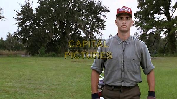 Forrest Gump (1994) <br /> Tom Hanks<br /> *Filmstill - Editorial Use Only*<br /> CAP/KFS<br /> Image supplied by Capital Pictures