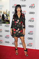 "LOS ANGELES - NOV 10:  Jenna Lyng Adams at the AFI FEST 2018 - ""The Kaminsky Method"" at the TCL Chinese Theater IMAX on November 10, 2018 in Los Angeles, CA"