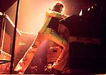 Deep Purple 1976 Jon Lord.© Chris Walter.