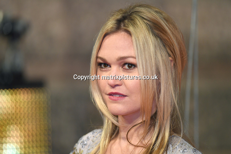 NON EXCLUSIVE PICTURE: PAUL TREADWAY / MATRIXPICTURES.CO.UK<br /> PLEASE CREDIT ALL USES<br /> <br /> WORLD RIGHTS<br /> <br /> American actress Julia Stiles attends the 70th EE British Academy Film Awards (BAFTA) at Royal Albert Hall in London<br /> <br /> FEBRUARY 12th 2017<br /> <br /> REF: PTY 17303