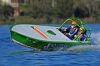 Jimmie Stewart, JS-72   (Jersey Speed Skiff(s)