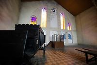 Lodz - The Jewish Cemetery
