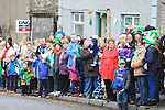 St Patricks Day parade in Slane..Picture: Fran Caffrey / www.newsfile.ie ..