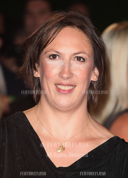 Miranda Hart arriving for the Royal World Premiere of 'Skyfall' at Royal Albert Hall, London. 23/10/2012 Picture by: Alexandra Glen / Featureflash
