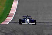 F4 US Championship<br /> Rounds 19-20<br /> Circuit of The Americas, Austin, TX USA<br /> Sunday 22 October 2017<br /> 7, Blake Mount<br /> World Copyright: Gavin Baker<br /> LAT Images