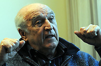 Mauricio Rusencof. EFE