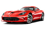 Dodge Viper SRT-10 Coupe 2014