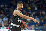 Brose Bamberg Maodo Lo during Turkish Airlines Euroleague match between Real Madrid and Brose Bamberg at Wizink Center in Madrid, Spain. April 06, 2018. (ALTERPHOTOS/Borja B.Hojas)