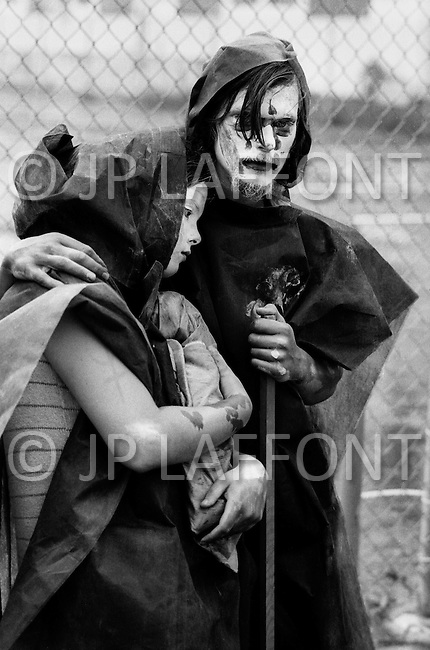Miami, FL. August 23rd 1972. <br />