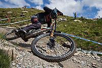 170603 UCI Mountain Bike World Cup