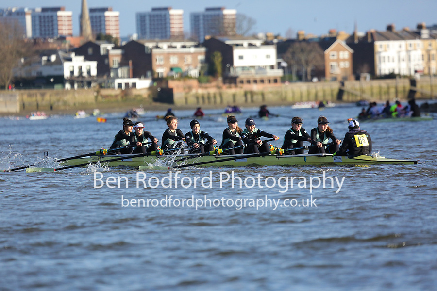 Crew: 86   Cambridge University Women (Brett)   W Senior<br /> <br /> Quintin Head 2019<br /> <br /> To purchase this photo, or to see pricing information for Prints and Downloads, click the blue 'Add to Cart' button at the top-right of the page.
