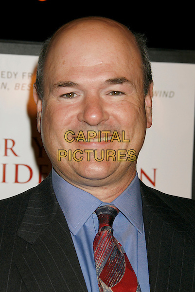 "LARRY MILLER.""For Your Consideration"" Los Angeles Premiere held at the Directors Guild Of America, West Hollywood, California, USA..November 13th, 2006.Ref: ADM/RE.headshot portrait glasses.www.capitalpictures.com.sales@capitalpictures.com.©Russ Elliot/AdMedia/Capital Pictures."