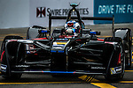 Maro Engel of Venturi Formula E team during the first race of the FIA Formula E Championship 2016-17 season HKT Hong Kong ePrix at the Central Harbourfront Circuit on 9 October 2016, in Hong Kong, China. Photo by Victor Fraile / Power Sport Images