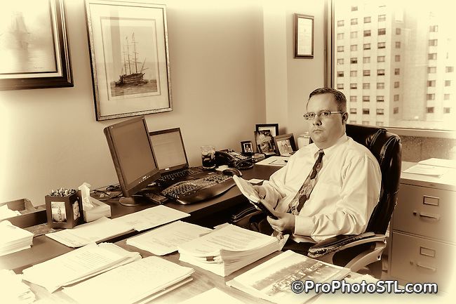 Goldstein & Price law office