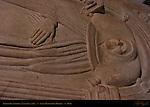 Tomb of Fra Angelico Giovanni da Fiesole il Beato Guido di Pietro sculptor Isaia da Pisa 1455 Santa Maria sopra Minerva Campus Martius Rome