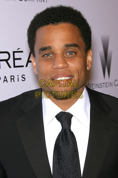 MICHAEL EALY.The Weinstein Company's 2007 Golden Globes After Party held at Trader Vic's at the Beverly Hilton Hotel, Beverly Hills, California , USA..January 15th, 2007.headshot portrait goatee facial hair.CAP/ADM/ZL.©Zach Lipp/AdMedia/Capital Pictures