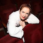 Grace McLean - Broadway Debut Photo Shoot