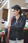 Jana Kravitz of Vineanimus runs Planet Bourdeaux 2010 American Wine Society Conference.