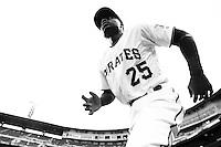 April 6, 2016: Pittsburgh Pirates vs St. Louis Cardinals
