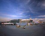 Dallas/Fort Worth International Airport | Architect: HNTB