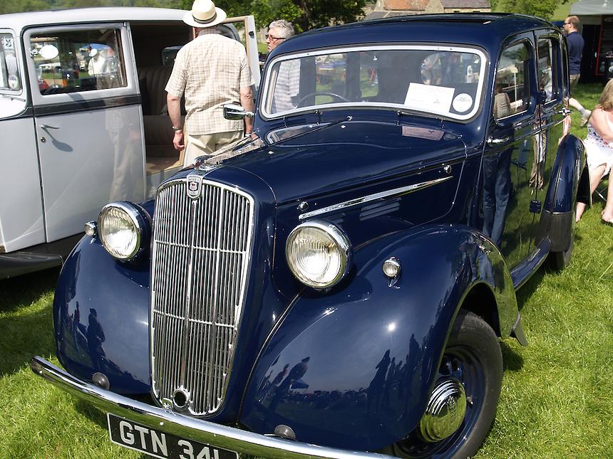 Vintage Classic Cars Pre