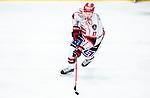 Stockholm 2014-09-11 Ishockey Hockeyallsvenskan AIK - S&ouml;dert&auml;lje SK :  <br /> S&ouml;dert&auml;ljes Jonas Engstr&ouml;m i aktion <br /> (Foto: Kenta J&ouml;nsson) Nyckelord:  AIK Gnaget Hockeyallsvenskan Allsvenskan Hovet Johanneshovs Isstadion S&ouml;dert&auml;lje SK SSK portr&auml;tt portrait