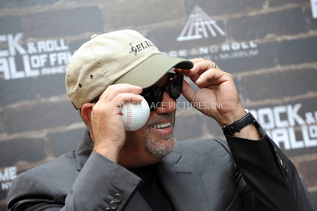WWW.ACEPIXS.COM . . . . . ....August 13 2008, New York City....Musician Billy Joel at a press conference  to announce that The Rock and Roll Hall of Fame will open an annex location in New York City on August 13, 2008 in New York City.....Please byline: KRISTIN CALLAHAN - ACEPIXS.COM.. . . . . . ..Ace Pictures, Inc:  ..(646) 769 0430..e-mail: info@acepixs.com..web: http://www.acepixs.com