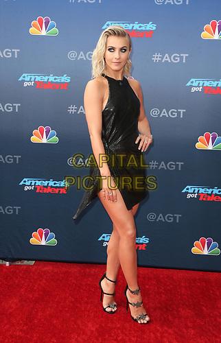 "11 March 2019 - Pasadena, California - Julianne Hough. NBC's ""America's Got Talent"" Season 14 Kick-Off held at Pasadena Civic Auditorium. <br /> CAP/ADM/FS<br /> ©FS/ADM/Capital Pictures"