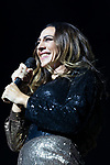 """Monica Naranjo in concert. Returns to the stage with """"Renaissance"""" to celebrate the 25th anniversary of her first album. October 02, 2019. (ALTERPHOTOS/Johana Hernandez)"""