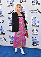 SANTA MONICA, CA: 08, 2020: Naomi Watts at the 2020 Film Independent Spirit Awards.<br /> Picture: Paul Smith/Featureflash