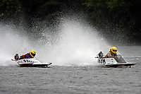 440-M, 40-M   (Outboard Hydroplanes)