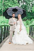 Lauren & Brad Wedding