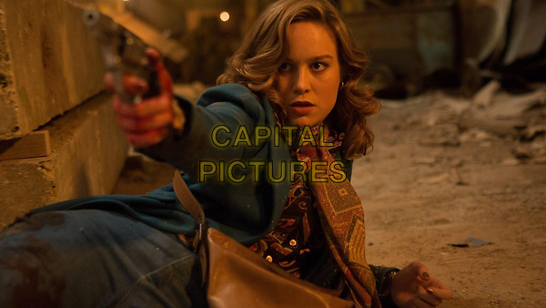 Free Fire (2016) <br /> Brie Larson<br /> *Filmstill - Editorial Use Only*<br /> FSN-K<br /> Image supplied by FilmStills.net