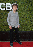 LOS ANGELES, CA. August 10, 2016: Gabriel Bateman at the CBS &amp; Showtime Annual Summer TCA Party with the Stars at the Pacific Design Centre, West Hollywood. <br /> Picture: Paul Smith / Featureflash