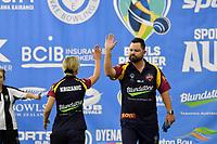 Bowls Premier League  - Semi Final at Naenae Bowling Club, Lower Hutt, New Zealand on Thursday 28 February 2019. <br /> Photo by Masanori Udagawa. <br /> www.photowellington.photoshelter.com