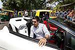 14/04/11_Supercars in Delhi