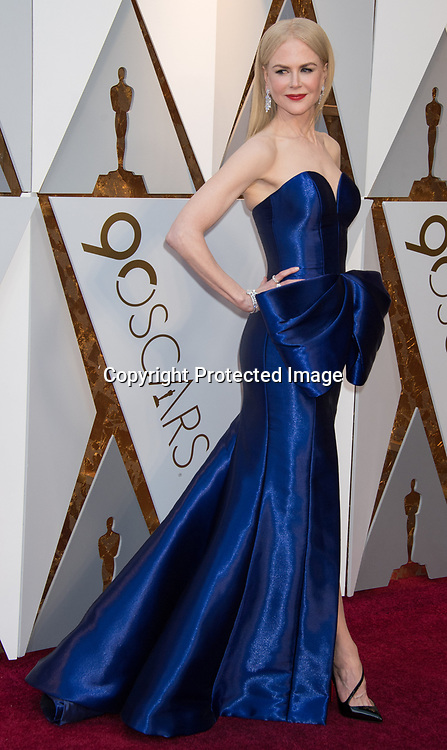 90th Oscars Red Carpet arrivals_4