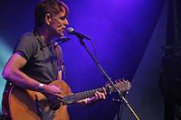 Martyn Joseph, main stage, Kinecroft. Bunkfest 2014. Wallingford. 30.08.2014