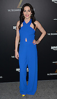 www.acepixs.com<br /> <br /> January 25 2017, New York City<br /> <br /> Natalie Knepp arriving at the premiere of Amazon's new series 'Z: The Beginning of Everything' at the SVA Theatre on January 25, 2017 in New York City<br /> <br /> By Line: Nancy Rivera/ACE Pictures<br /> <br /> <br /> ACE Pictures Inc<br /> Tel: 6467670430<br /> Email: info@acepixs.com<br /> www.acepixs.com