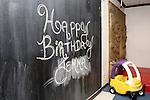 Jemma's Barnyard Birthday Bash on November 20, 2010 in Sherman Oaks, California.