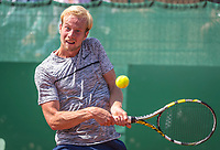 The Hague, Netherlands, 17 July, 2017, Tennis,  The Hague Open, Botic van de Zandschulp (NED)<br /> Photo: Henk Koster/tennisimages.com