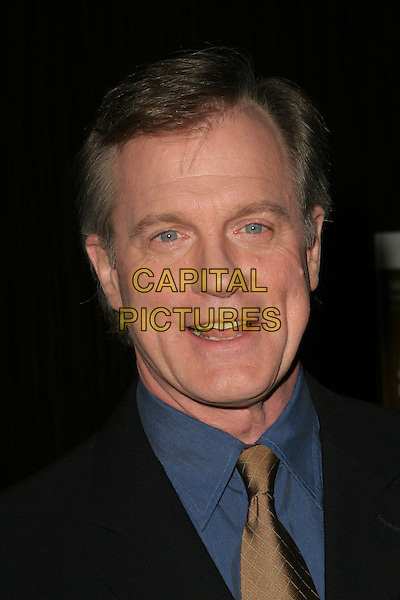 STEPHEN COLLINS.The 7th Annual Family Television Awards held at the Beverly Hilton Hotel, Beverly Hills, California..November 7th, 2005.Photo: Zach Lipp/Admedia/Capital Pictures.Ref: ZL/ADM.headshot portrait.www.capitalpictures.com.sales@capitalpictures.com.© Capital Pictures.