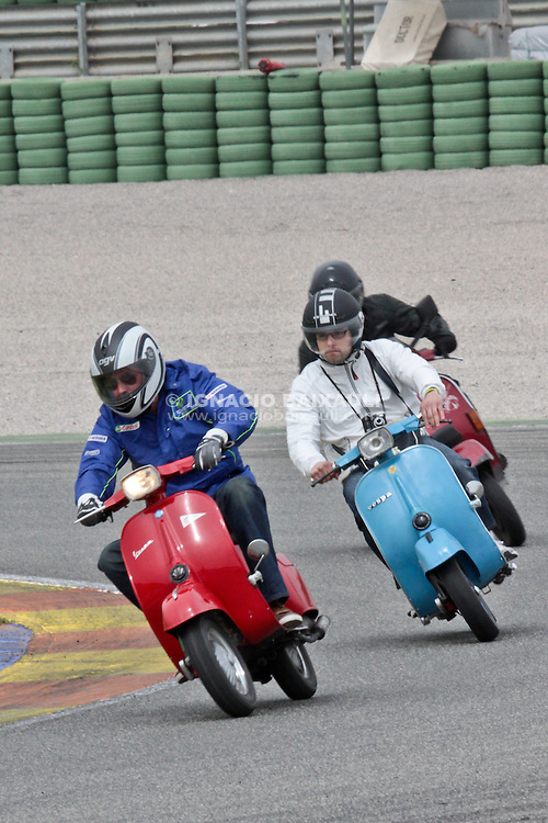3/4/2011 Tandas Populares. Circuito de la Comunidad Valenciana Ricardo Tormo
