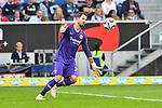 07.10.2018, wirsol Rhein-Neckar-Arena, Sinsheim, GER, 1 FBL, TSG 1899 Hoffenheim vs Eintracht Frankfurt, <br /><br />DFL REGULATIONS PROHIBIT ANY USE OF PHOTOGRAPHS AS IMAGE SEQUENCES AND/OR QUASI-VIDEO.<br /><br />im Bild: Kevin Trapp (Eintracht Frankfurt #31)<br /><br />Foto &copy; nordphoto / Fabisch
