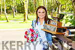 Shauna Goggin is crowned 2019 Lily of Killarney.
