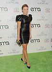 BURBANK, CA- OCTOBER 18: Actress Malin Akerman arrives at the 2014 Environmental Media Awards at Warner Bros. Studios on October 18, 2014 in Burbank, California.